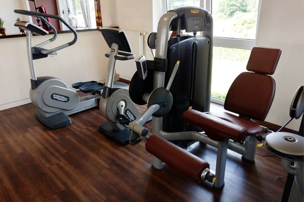 Fitness-Studio Fitnessgeräte