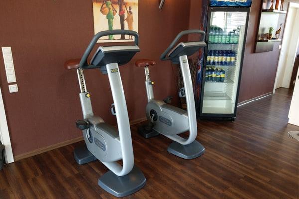 Fitness-Studio Fitnessrad